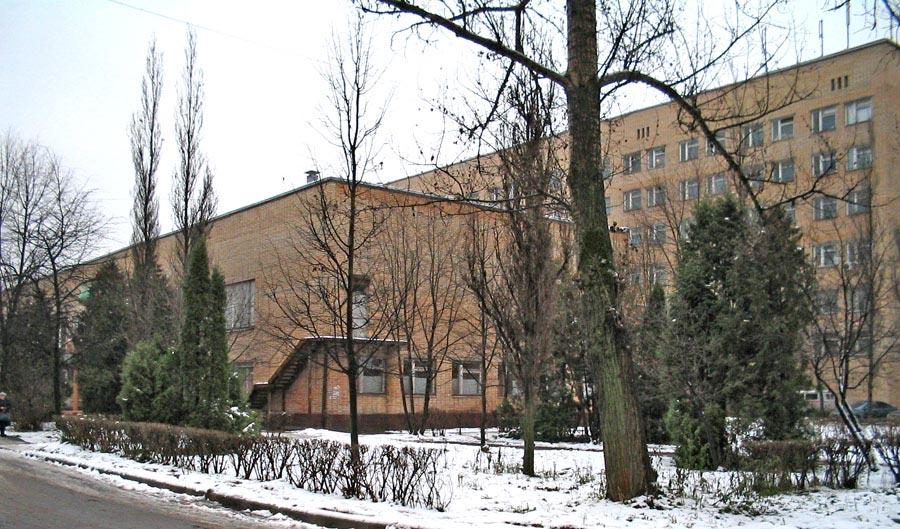 Телефон 116 поликлиники на михневской