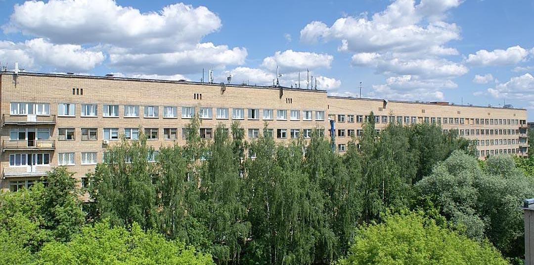 5 городская больница днепропетровск