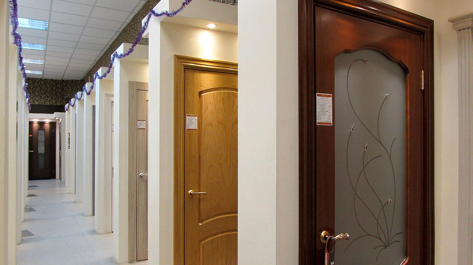 железные двери королва